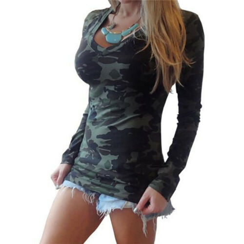 Damen Bluse T-shirt Chiffon Langarm Tunika Oberteil Shirt Hemd TopGroßhandel