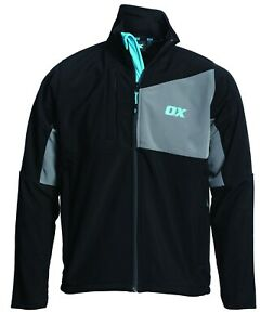 Ox-Tools-Softshell-Jacket-3-Layer-For-Wind-Water-Resistance-and-Breathability