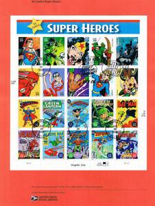 0637-39c-DC-Super-Heroes-MS20-4084-Souvenir-Page