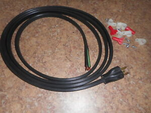 Jayco Folding Camper 20amp Air Conditioner Power Cord