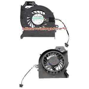 DV6 DV6 Pavilion 6001EG MF60120V1 6001EH Ventola CPU S9A Fan 6001EO C181 HP DV6 qHPBxA4