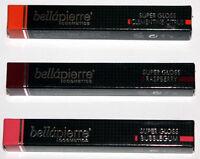Bella Pierre Cosmetics Super Gloss Lip Gloss 0.32 Oz Several Color Choices