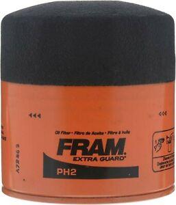 Fram-PH2-Oil-Filter-Ford-96-14-Mustang-97-14-F150-99-19-F250-F350-Super-Duty