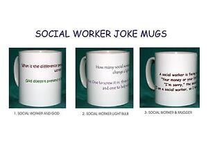 SOCIAL-WORKER-JOKE-MUGS-3-DESIGNS-NEW-BNIB