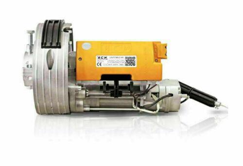 Automatism engine x shutters damper Garage 170kg with elettrofreno brake block