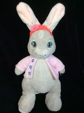 Nickelodeon Peter Rabbit Lily Bunny Plush Soft Toy Stuffed 10""