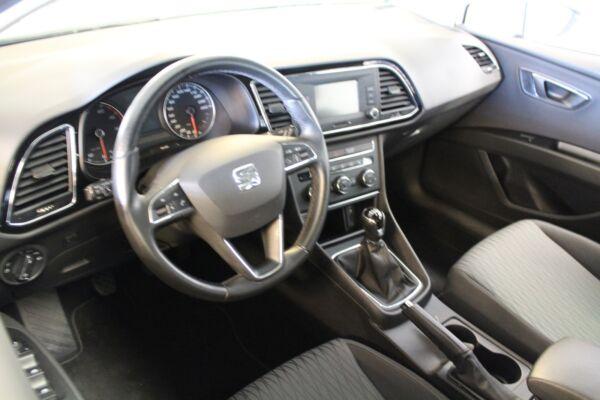 Seat Leon 1,0 TSi 115 Style ST - billede 4