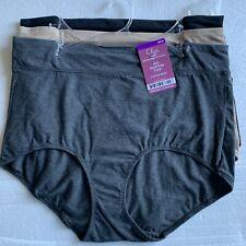 2fbbe0b2f923 item 5 Warner's Olga Cotton Stretch Briefs Panties S/5 M/6 L/7 XL/8 2XL/9  3XL/10 -Warner's Olga Cotton Stretch Briefs Panties S/5 M/6 L/7 XL/8 2XL/9  3XL/10