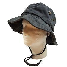 2a8aa2a2daf62 item 1 WIDE BRIM FISHING BUCKET BOONIE SAFARI HAT CAP (100% COTTON) -WIDE  BRIM FISHING BUCKET BOONIE SAFARI HAT CAP (100% COTTON)