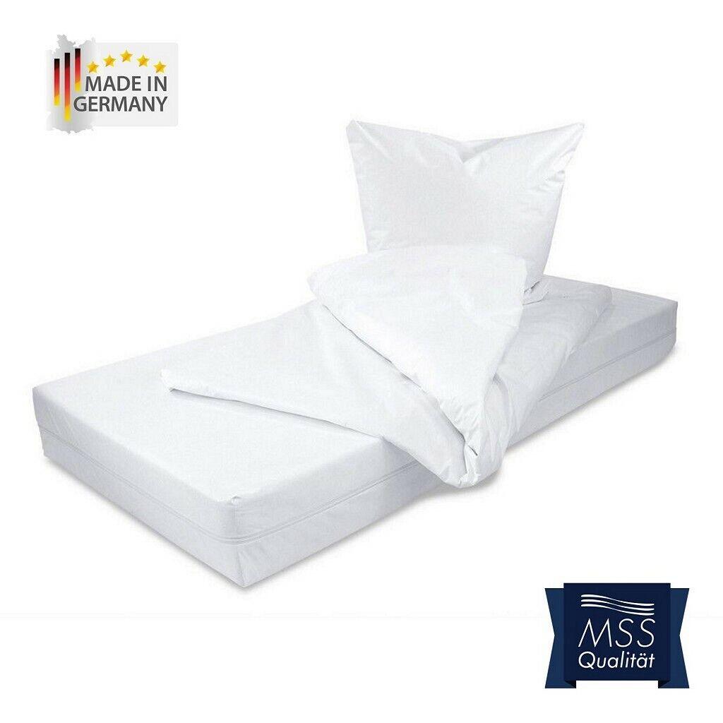 MSS® Evolon SET   Zwischenbezug   Encasing   Allergiker Bettwäsche | In hohem Grade geschätzt und weit vertrautes herein und heraus