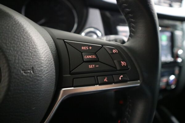 Nissan Qashqai 1,5 dCi 115 N-Connecta billede 4