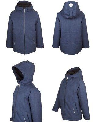 """Elkline  /"""" LOCO /""""  Kinder Fleece Jacke NEU UVP 49,95 Euro SONDERPREIS"""