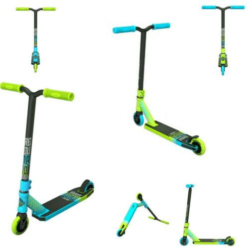 MGP Stuntscooter Madd Gear Kick Rascal Freestyle Roller Trottinette 2019