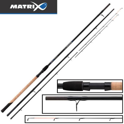 Angelrute Feederrute Fox Matrix Aquos Ultra D Feeder 4,20m 150g Grundrute
