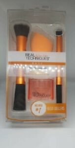 Real-Techniques-Ultimate-Base-Set-with-complexion-sponge-and-expert-face-brush