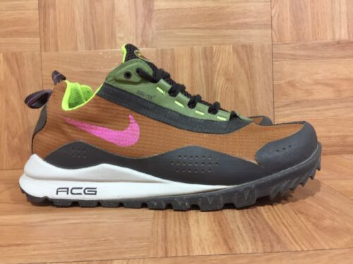 reputable site 80a5c 1a6ed 5 Gore Zapatos lindos para 6 mujer Trail tex Condition Wildedge All Nike  Gear Senderismo OvOZq1w