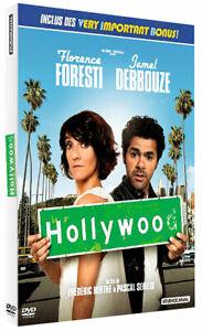 Hollywoo-DVD-NEUF-SOUS-BLISTER-Florence-Foresti-Jamel-Debbouze-Muriel-Robin