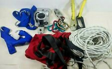 Miller Series 70 Universal Rescue System Pulley Carabiners Fall Protection