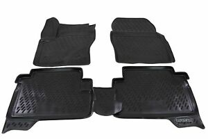 3D TAPPETI TAPPETINI AUTO IN GOMMA PER FORD KUGA 2013-2019