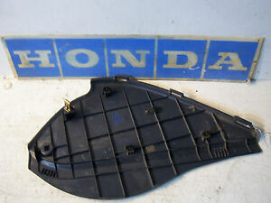 1996 honda civic ex 2 door passenger panel side fuse. Black Bedroom Furniture Sets. Home Design Ideas