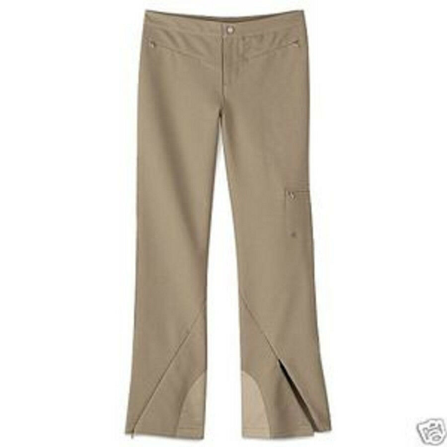 ATHLETA Alpine Winter Pant, NWOT, Size 8 Tall, Khakina, Ret , Sold Out
