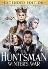 The Huntsman Winter's War - DVD Region 1
