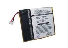 3.7V battery for Fujitsu Loox 600, H50B, SX042 Li-Polymer NEW