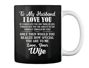 Best Keepsake For Husband To My I Love You If Could Give Gift Coffee Mug