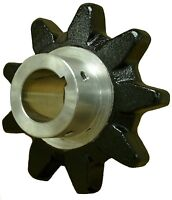 9 Tooth Headshaft Sprocket (140703) Ditch Witch Trencher 1820, 1610, 1420, 1330