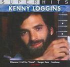 Super Hits 0886973062029 by Kenny Loggins CD