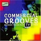 Various Artists - Commercial Grooves (Nostalgic Tracks from TV Adverts, 2004)