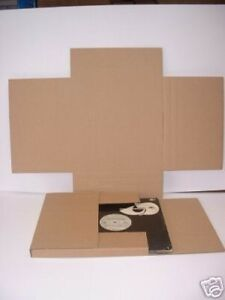 4-x-7-CRUCIFORM-RECORD-MAILERS-HOLDS-12x7-FREE-P-P