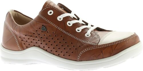 Charlotte Comfort jasmin In okapi women's Finn Soft Shoes Cognac Plisseelight Z5xnZqd