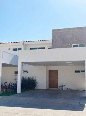 Casa Nueva Amueblada en Renta