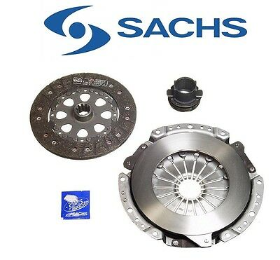 For BMW E30 E36 318 Z3 Disc Pressure Plate Release Bearing Clutch Kit OEM