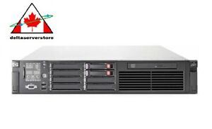 HP-DL380-G6-2x-Intel-E5540-2-53Ghz-Quad-Core-XEON-36GB-RAM-2x-146GB-SAS-HD-2xPS