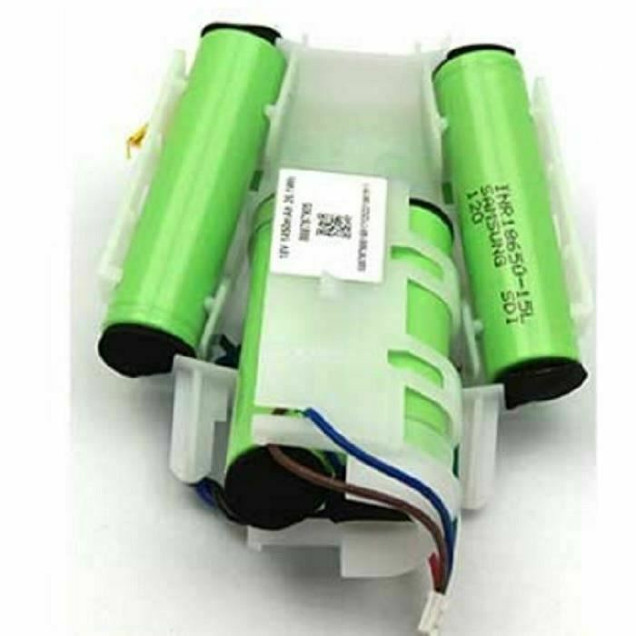 ENSEMBLE BATTERIES POUR ASPIRATEUR A MAIN ELECTROLUX  - 809115702