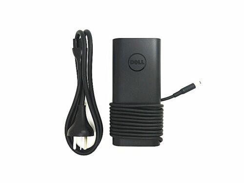 Dell 332-1829 Slim Power 130W AC Adapter c Dell Precision M3800 /& Dell XPS 15