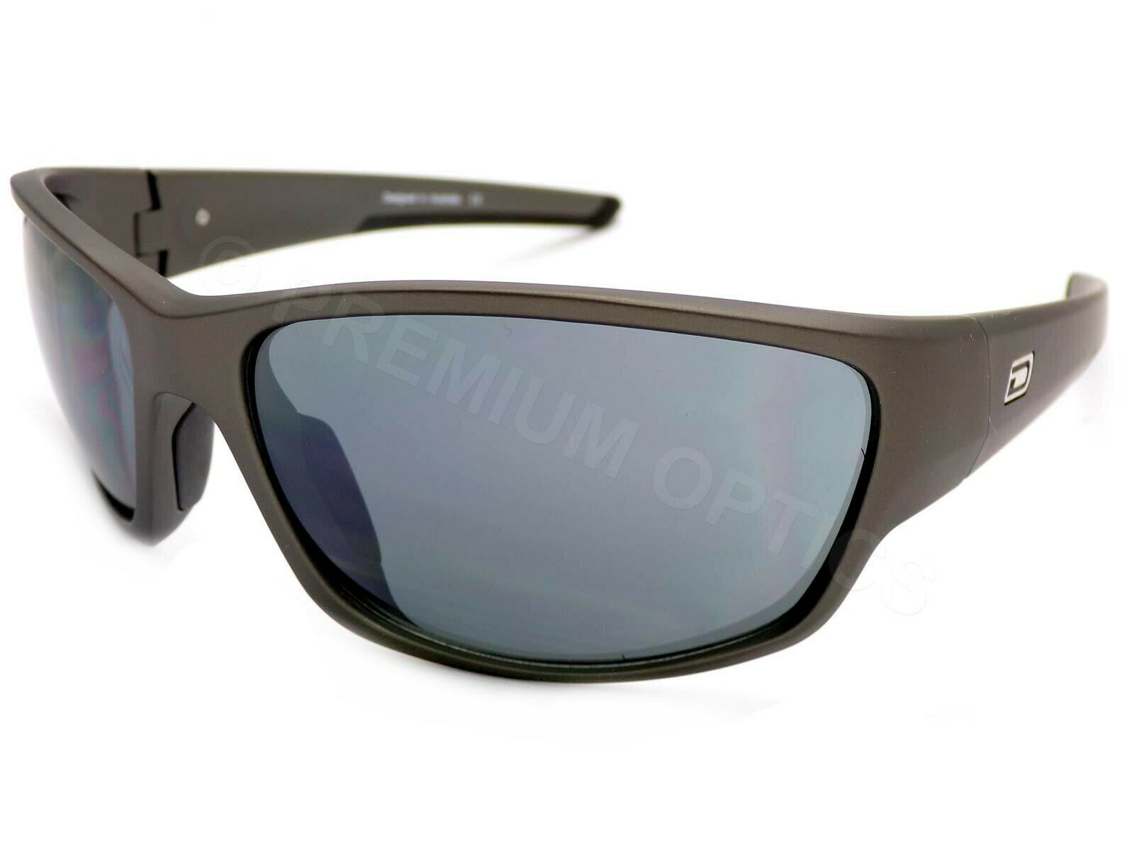Schmutz Hund - Kette Kette Kette Sport Sonnenbrille Matt Dunkelgrau   Silberfarbene Gläser | Spielzeugwelt, glücklich und grenzenlos  3f24d7
