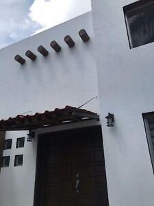 Casa en renta en Valle Real entrada de Lomas de Angelopolis