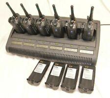 Motorola Xpr6550 Xpr 6350 Uhf Dmr Radios Good Wpln4218a