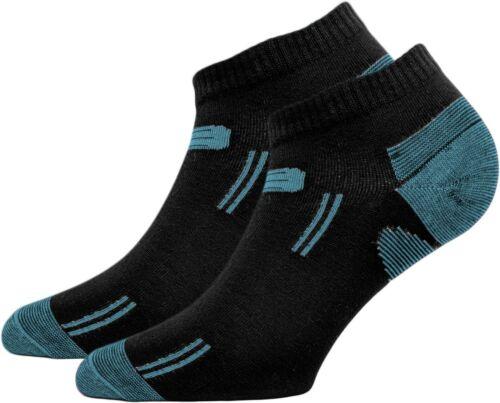 Damen Sneaker 12 Paar Socken Söckchen Baumwolle Kurzschaft Sportsocken Trainers