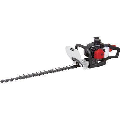 Scheppach Benzin-Heckenschere HTH250/240P, 700W/1PS, 69 cm Schwert, luftgekühlt