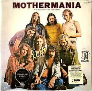 Frank-Zappa-Mothermania-Best-of-The-Mothers-Sealed-LP-Vinyl-Record-Album