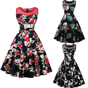 1950er Jahre Dating Kleid