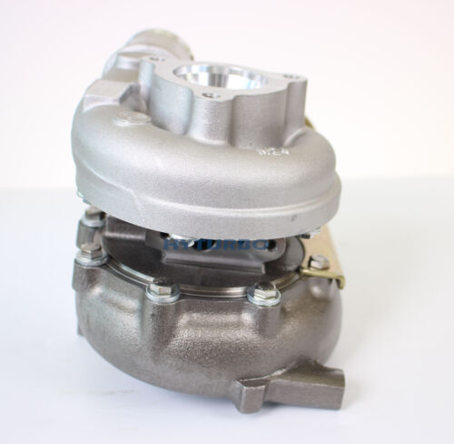 GT2052V Turbo charger for Nissan Patrol Terrano ZD30DDTI 3.0L 724639-5006S