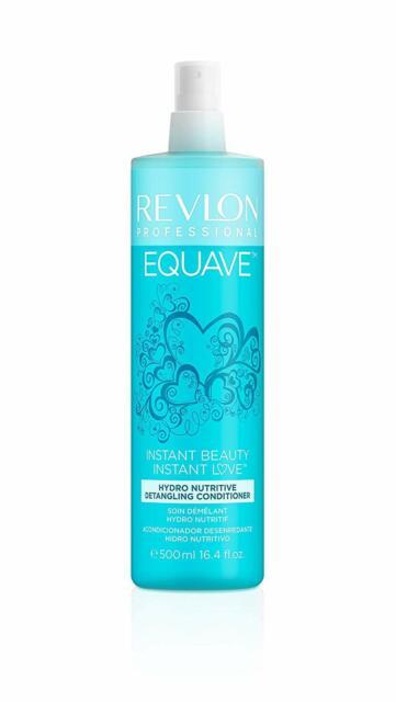 Revlon  Equave Instant Beauty Acondicionador  Nutritivo 500ml