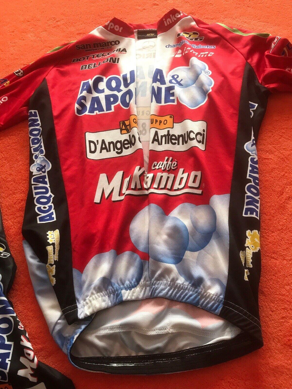 """Team Acqua & Sapone Original Made by GSG Größe,,M"""""""