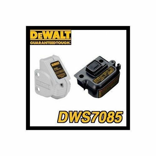 Dewalt LED Worklight DWS7085 For Angle Cutter   For DW717, DW718_NK