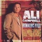 Ali Campbell - Running Free (2007)